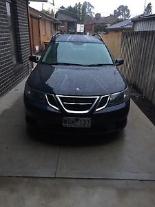 2008 Saab 9-3 Bio Power Campbellfield Hume Area Preview