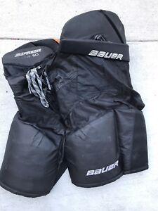 Pantalons hockey Bauer