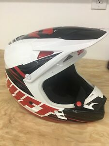 Helmet atv or off-road