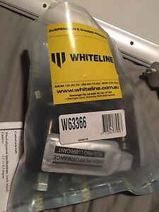 BRAND NEW WHITELINE Rear Camber Kit Two Wells Mallala Area Preview