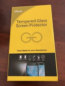 2 screen protectors for IPhone X