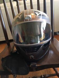 Women's Size Med BRP Helmets