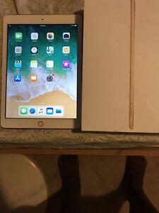 iPad 5th generation 128 for $410