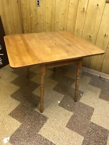 SOLID WOOD EXPANDABLE WORK TABLE