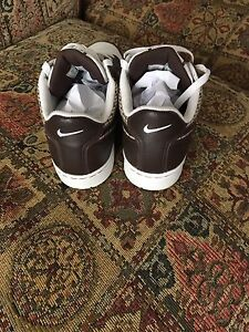 Great worn once Nike shoes