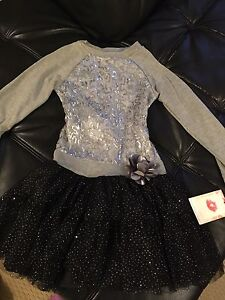 Sweetheartrose dress NWT size 6