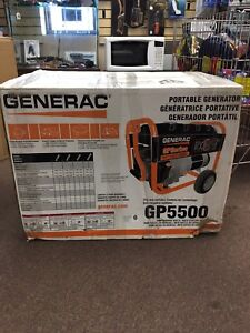 Generator Generac