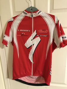 Specialized S-Works men's cycling jersey