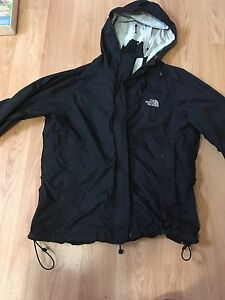 Size med northface womens