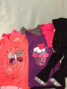 Size 3T Girl's Clothing