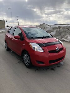 Yaris 2010 LE  AUTOMATIQUE