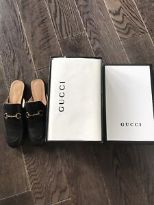 Gucci Princetown Women's Slippers