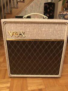 VOX AC4 HANDWIRED