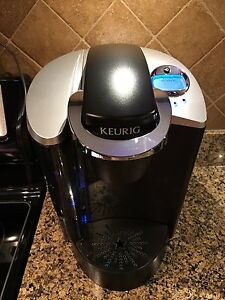 Keurig K60 Special Edition single cup coffee maker