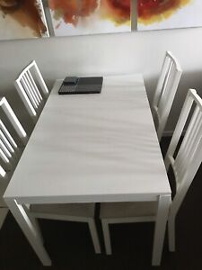 Wanted: Dining table