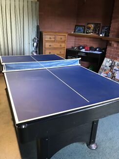 Table tennis / Pool Table