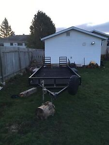 Trailer for sale 16x6