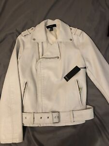 BNWT!!!!! Forever 21 pleather jacket