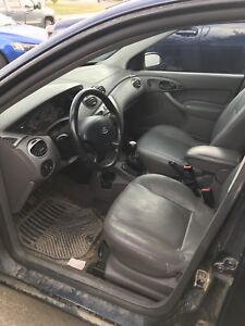 2003 Ford Focus 250 OBO
