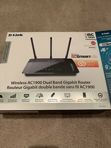 Router and cable modem