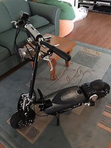 Electric Scooter Capalaba Brisbane South East Preview