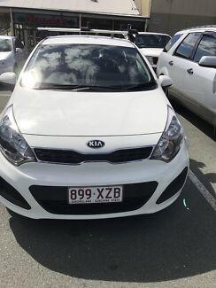 2014 Kia Rio S Manual still under warranty
