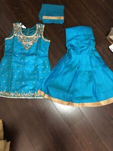 All kids dresses Lehnga chanyia choli sarara garara salwar