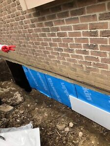 ‼️WATERPROOFING AND DRAIN PIPE SERVICES‼️