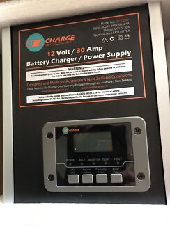 Battery charger Pakenham Cardinia Area Preview