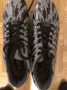 1f4dd0c9c Adidas ZX FLUX Size 12 -  35 Firm