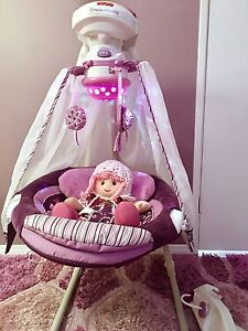 Cutes and Rare Swing For a Little Baby Princess!!