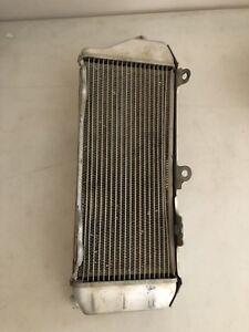 2006-2009 Kawasaki kx 450 radiator
