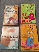 Baby books Success Cockburn Area Preview