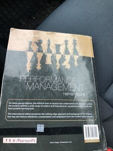 Performance Management by Herman Aguinis