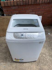 Sumgung 6.5KG washing machine current model