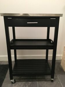 Foyer/storage table