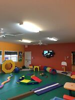 Early Childhood Education Center/ Daycare- Creative  Childcare