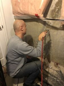 Dig Basement   Excavation, Demolition and Waterproofing Services in