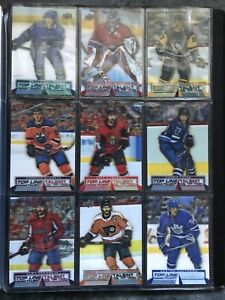 Tim Hortons Hockey Cards 2018-19 For Sale