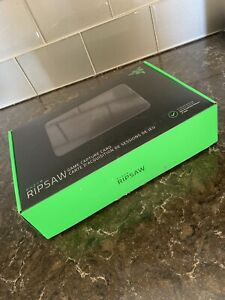 Razer Ripsaw ( 1080p / 60 FPS ) Game Capture Device