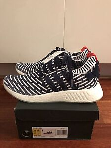 Two New Colorways Of Adidas NMD R2 Have Surfacedly
