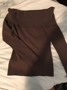 SELLING WILFRED (ARITZIA) CROQUIS SWEATER