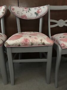 Gorgeous Dining Chair Set of 4