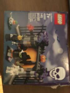 Legos Halloween