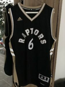 Selling OVO raptors jersey // LARGE