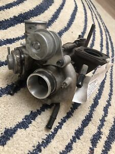 2010-2011 Hyundai genesis coupe turbo charger
