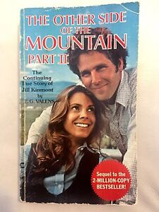 Paperback - The Other Side of the Mountain Part 2.....$1.00