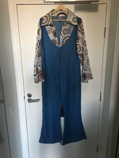 Fancy dress 80's
