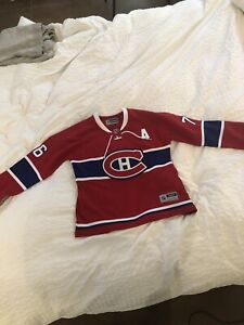 huge discount e0e7b a0069 Jersey Pk Subban | Kijiji in Ontario. - Buy, Sell & Save ...