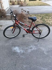 USED SUPERCYCLE BIKE FOR SALE!!!